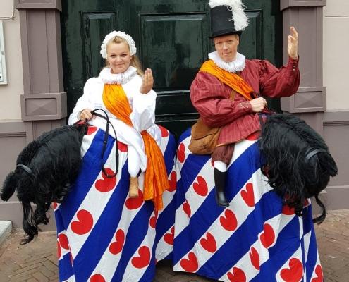 CityTours Stadswandeling Leeuwarden