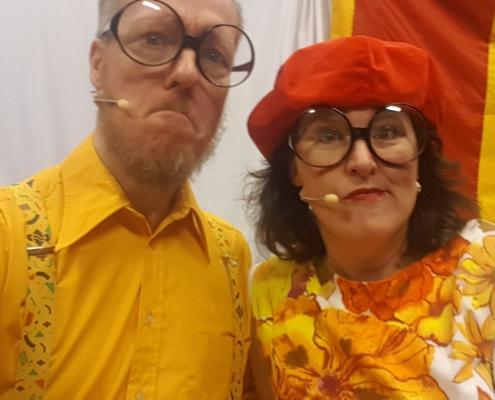 Buren Kindertheater Van Ravesteijn